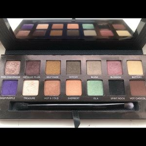 Anastasia Beverly Hills Makeup - Anastasia Beverly Hills Self Made Palette